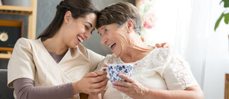 Home Care in Akron OH: Home Care
