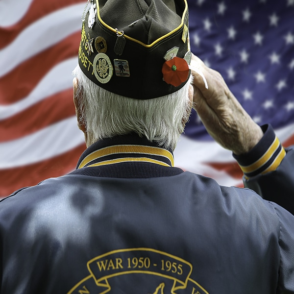 Veterans Home Care Services in Akron, Ohio