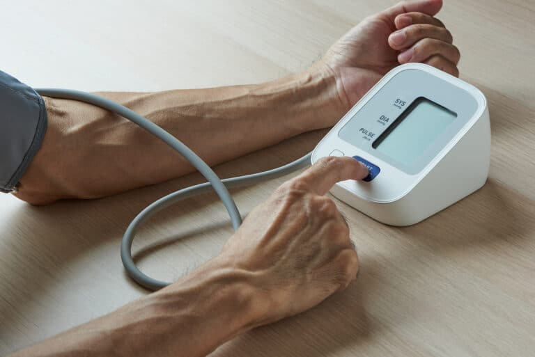 24-Hour Home Care in Green OH: Hypertension