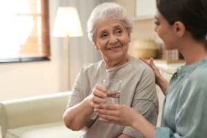 24-Hour Home Care: Hydration
